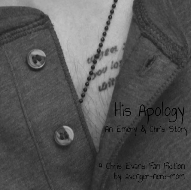 his apology