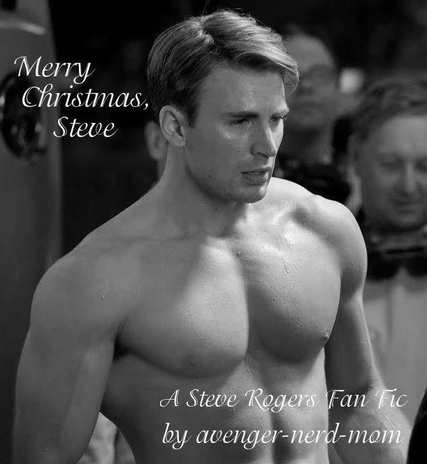 Merry Christmas Steve