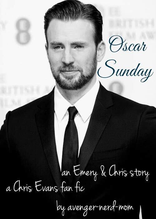 Oscar Sunday