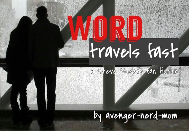 Word Travels Fast July 22 2016