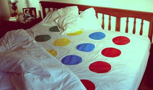 twister-sheets