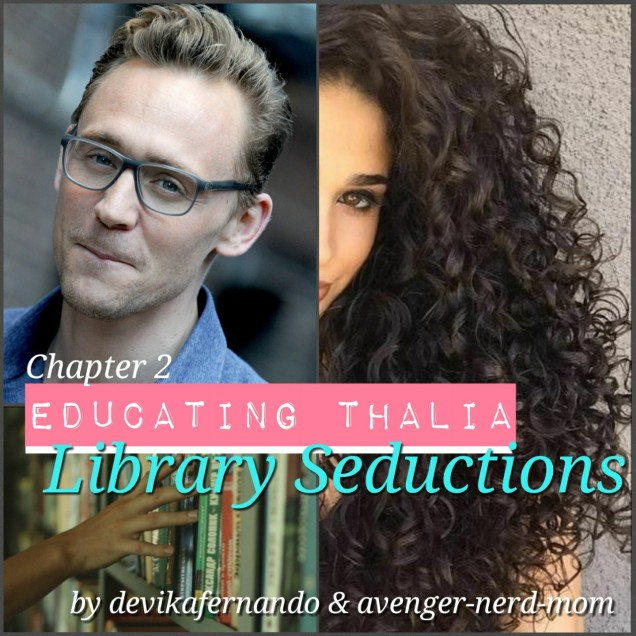 ch 2 library seductions mar 12 2017