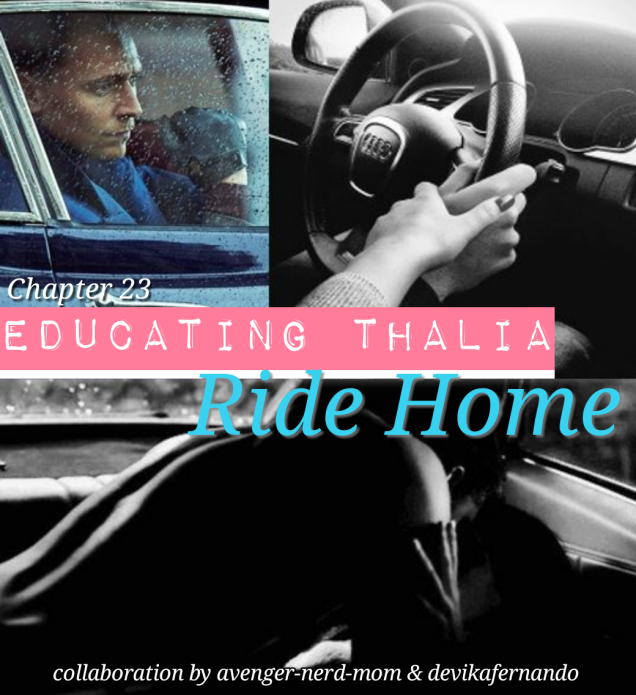 ET ch 23 ride home may 21 2017