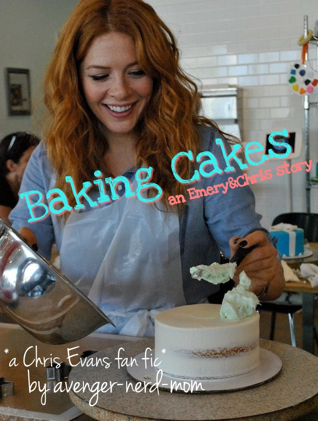 baking cakes june 5 2017