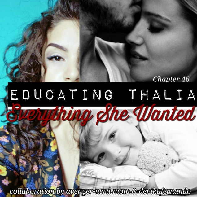 ch 46 Everything She Wanted August 9 2017