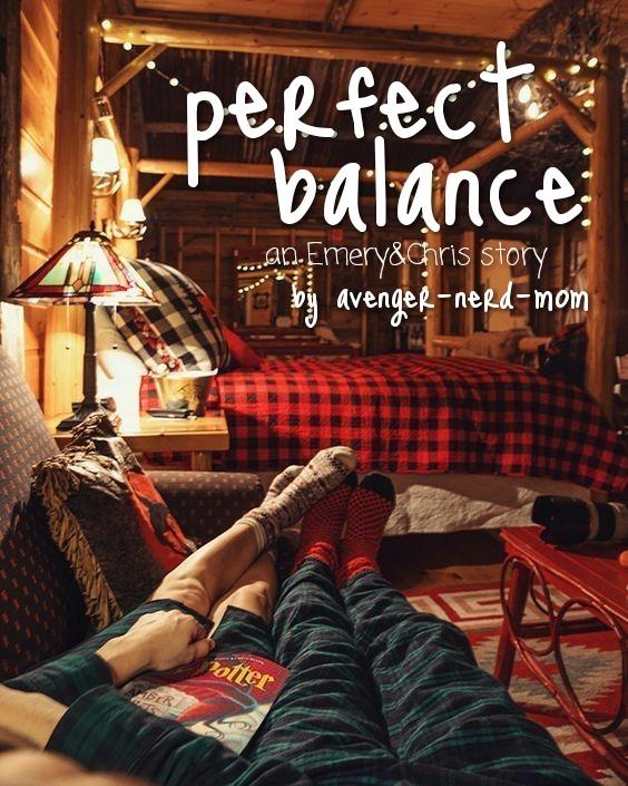 perfect balance december 4 2017