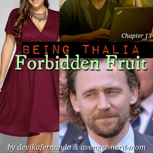 ch 13 forbidden fruit