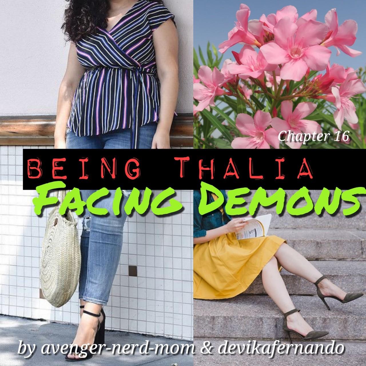 ch 16 Facing Demons Feb 24 2019