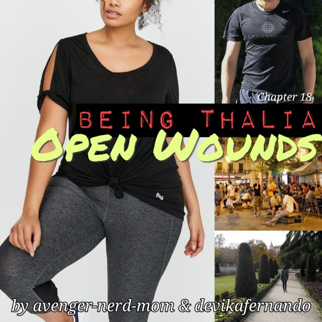 ch 18 Open Wounds